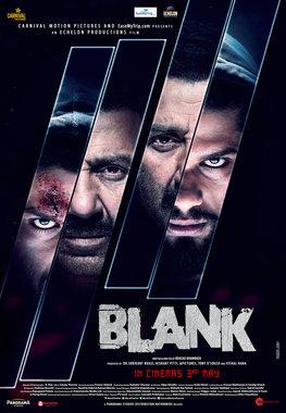 Blank Full Movie Download On Filmywap, Filmyzilla, Telegram