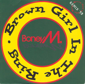 Boney M Brown Girl In The Ring Chomikuj