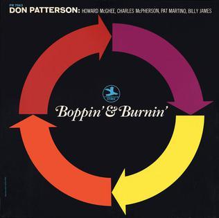 Don Patterson - Opus De Don