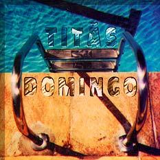 <i>Domingo</i> (Titãs album) 1995 studio album by Titãs