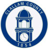 Official seal of Clallam County