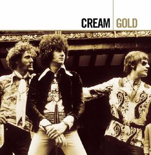 Les compilations CreamGold