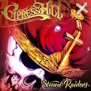 <i>Stoned Raiders</i> 2001 studio album by Cypress Hill