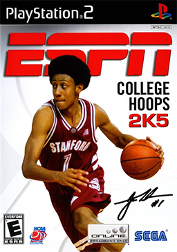 ESPN College Hoops 2K5 - Wikipedia