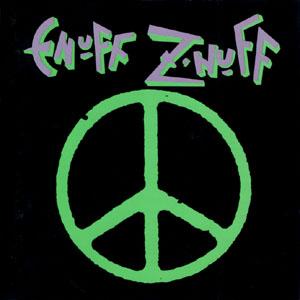<i>Enuff Znuff</i> (album) 1989 studio album by Enuff ZNuff
