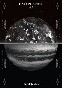 Exo Planet 5 – Exploration 5th Concert tour of South Korean-Chinese boy band EXO.