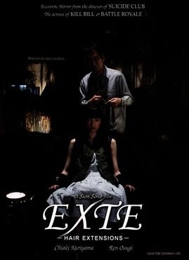 Picture of a movie: Exte