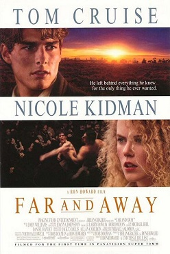Image result for far and away