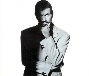Imagem da capa da música Fastlove de George Michael