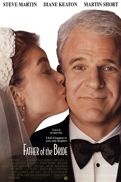 Father of the Bride full movie watch online free (1991)
