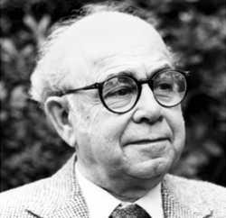 Gabriel Almond American political scientist