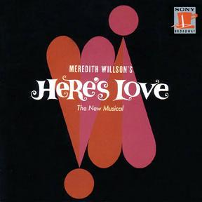 <i>Heres Love</i>