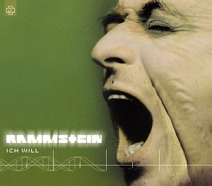 Imagem da capa da música Ich will de Rammstein
