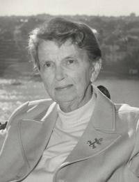 Isobel Bennett Australian biologist