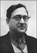 Ivor Montagu British film maker