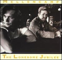 John Cougar Mellencamp-The Lonesome Jubilee (album cover).jpg