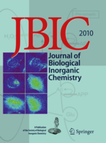 <i>Journal of Biological Inorganic Chemistry</i> Academic journal