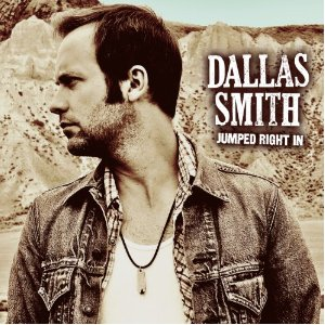 <i>Jumped Right In</i> album by Dallas Smith