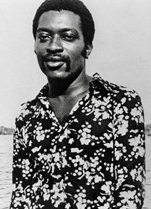 Junior Murvin Jamaican reggae musician