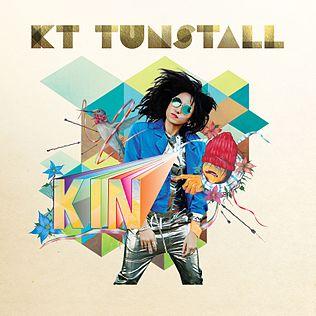 KT Tunstall - Hard Girls