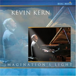 <i>Imaginations Light</i> album by Kevin Kern