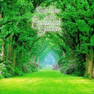 <i>In the Enchanted Garden</i> album