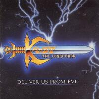 Deliver Us from Evil (Kryst the Conqueror album)