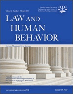 Law and Human Behaviour journal cover.jpg