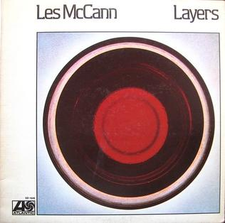 Layers (Les McCann album) - Wikipedia