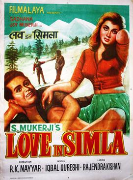 Image result for shobhna samarth love in shimla