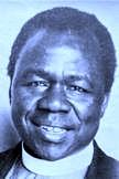 Janani Luwum Ugandan bishop