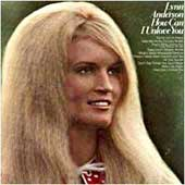 How Can I Unlove You 1971 song performed by Lynn Anderson