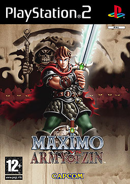 Maximo vs. Army of Zin.jpg