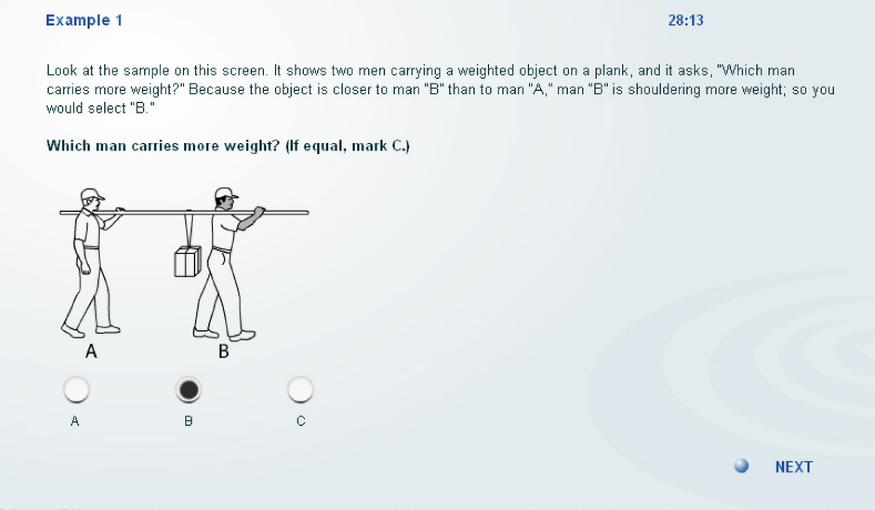 Mechanical aptitude wikiwand sample question from a mechanical aptitude test8 ccuart Choice Image