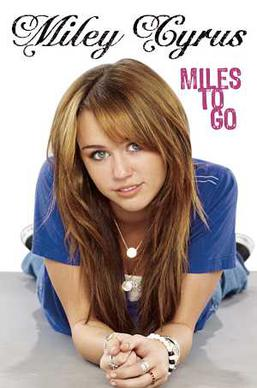 Image result for miley cyrus autobiography