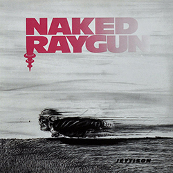 <i>Jettison</i> (album) 1988 studio album by Naked Raygun