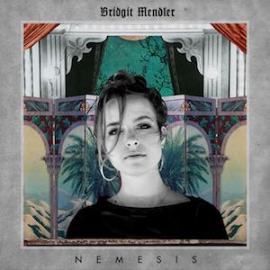 Image result for bridgit mendler nemesis