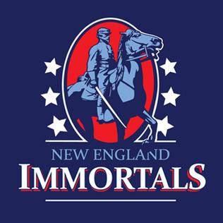 New England Immortals RLFC