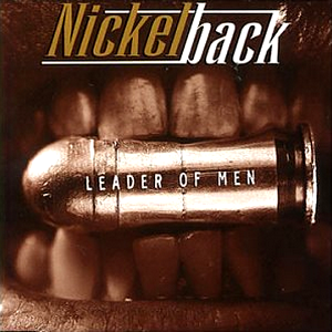 Leader of Men single