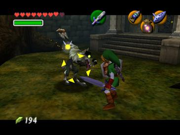 Image result for legend of zelda ocarina of time