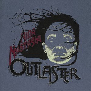 <i>Outlaster</i> 2010 studio album by Nina Nastasia