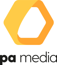 PA Media British news agency