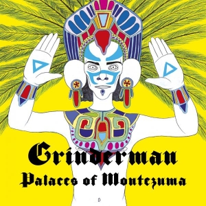 Palaces of Montezuma 2011 single by Grinderman