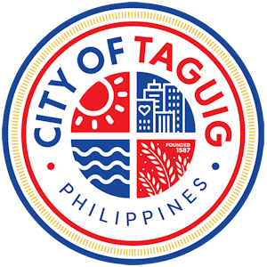 Seal of Taguig City