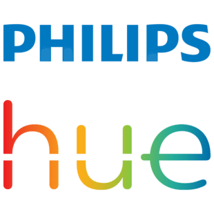 File:Philips hue logo.png