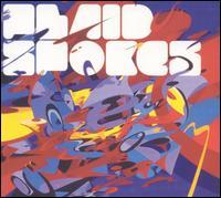 <i>Spokes</i> (album) 2003 studio album by Plaid