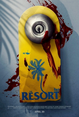 Picture of a movie: The Resort