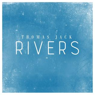 Thomas Jack featuring Nico & Vinz — Rivers (studio acapella)