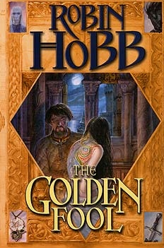 Picture of a book: The Golden Fool
