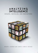 Roger Z. George - Analyzing Intelligence Origins, Obstacles, and Innovations.jpeg